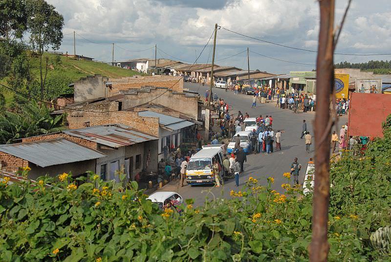 Bujumbura città più povera del mondo
