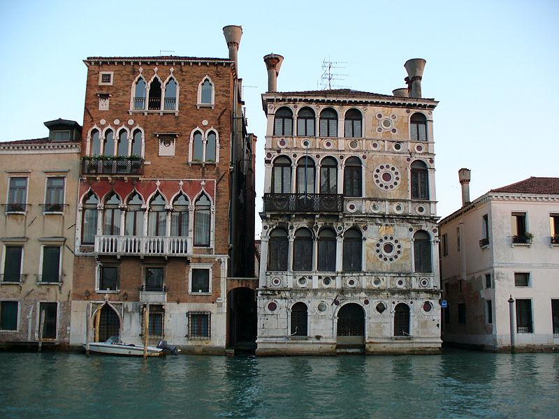 Ca' Dario, Venezia