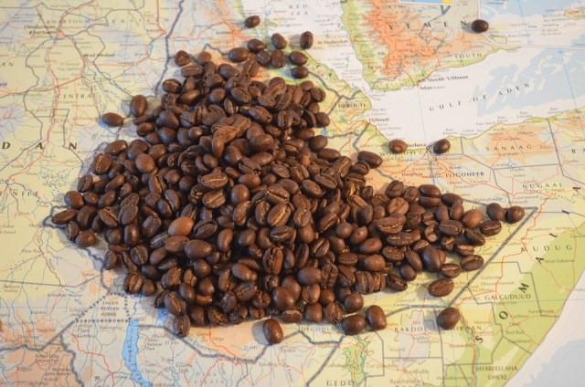 caffe in etiopia