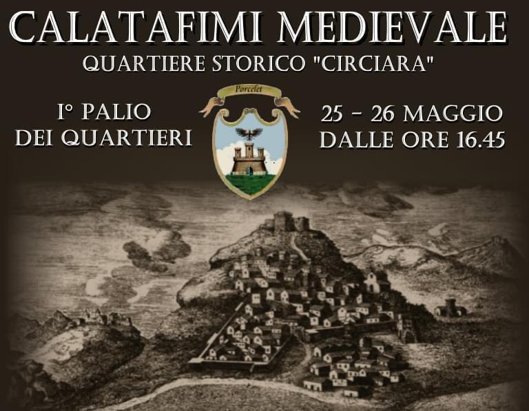 Calatafimi medievale