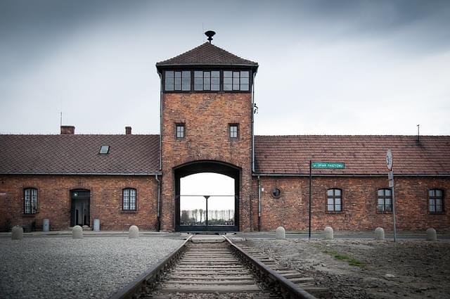campo concentramento birkenau