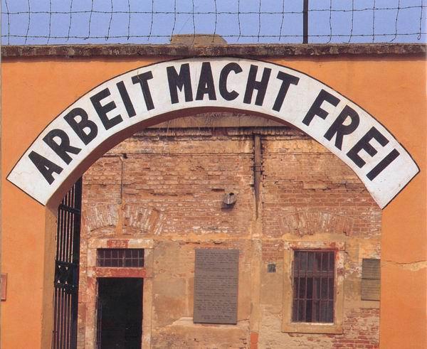 campo concentramento terezin
