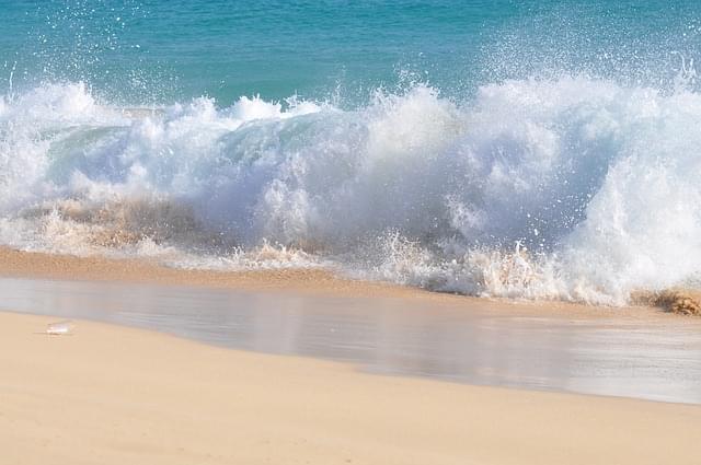 vacanza a Santiago Capo Verde