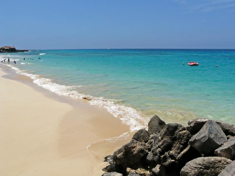 Capoverde, Africa