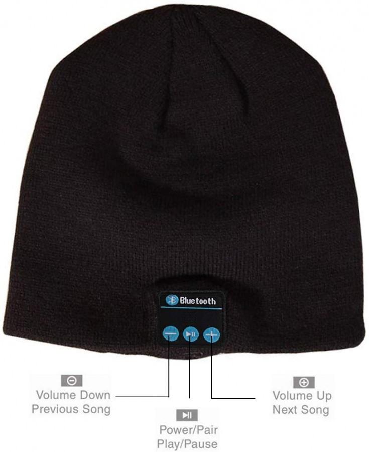 10 cappellino per ascoltare musica