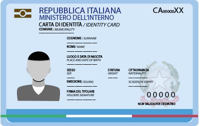 Carta D Identita Elettronica Costo Tempi E Modalita Di Rilascio