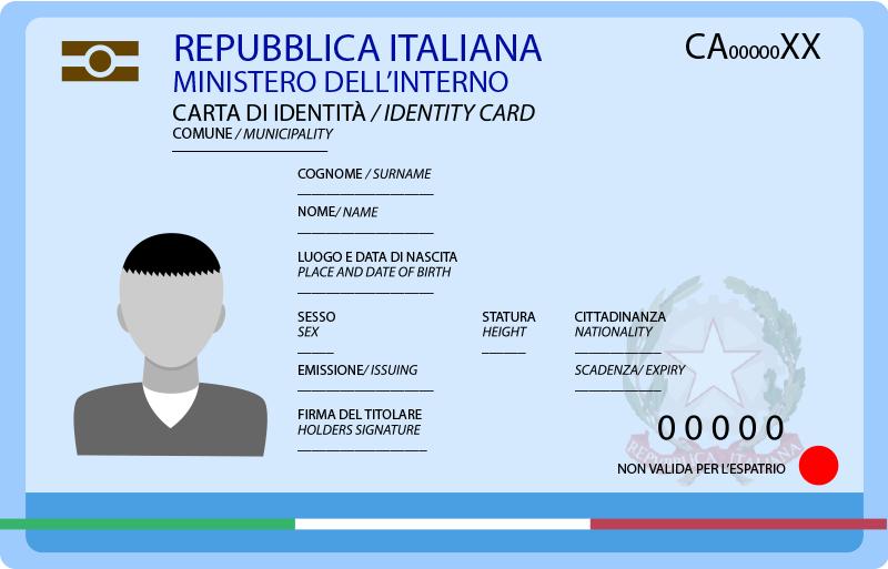 Carta D Identita Valida Per L Espatrio Come Riconoscerla E Ottenerla