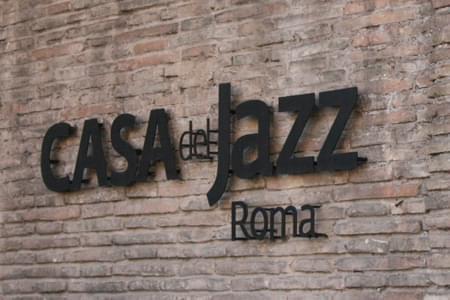 Casa del Jazz