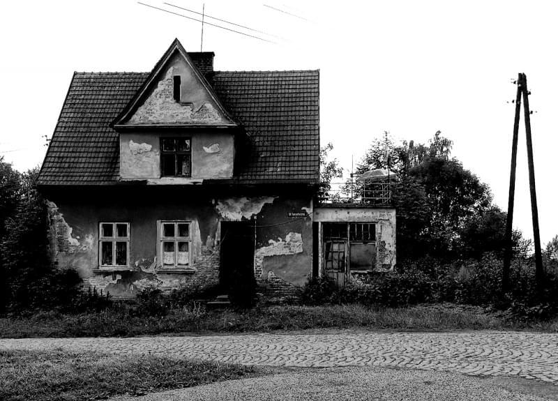 Casa infestata, Gedda