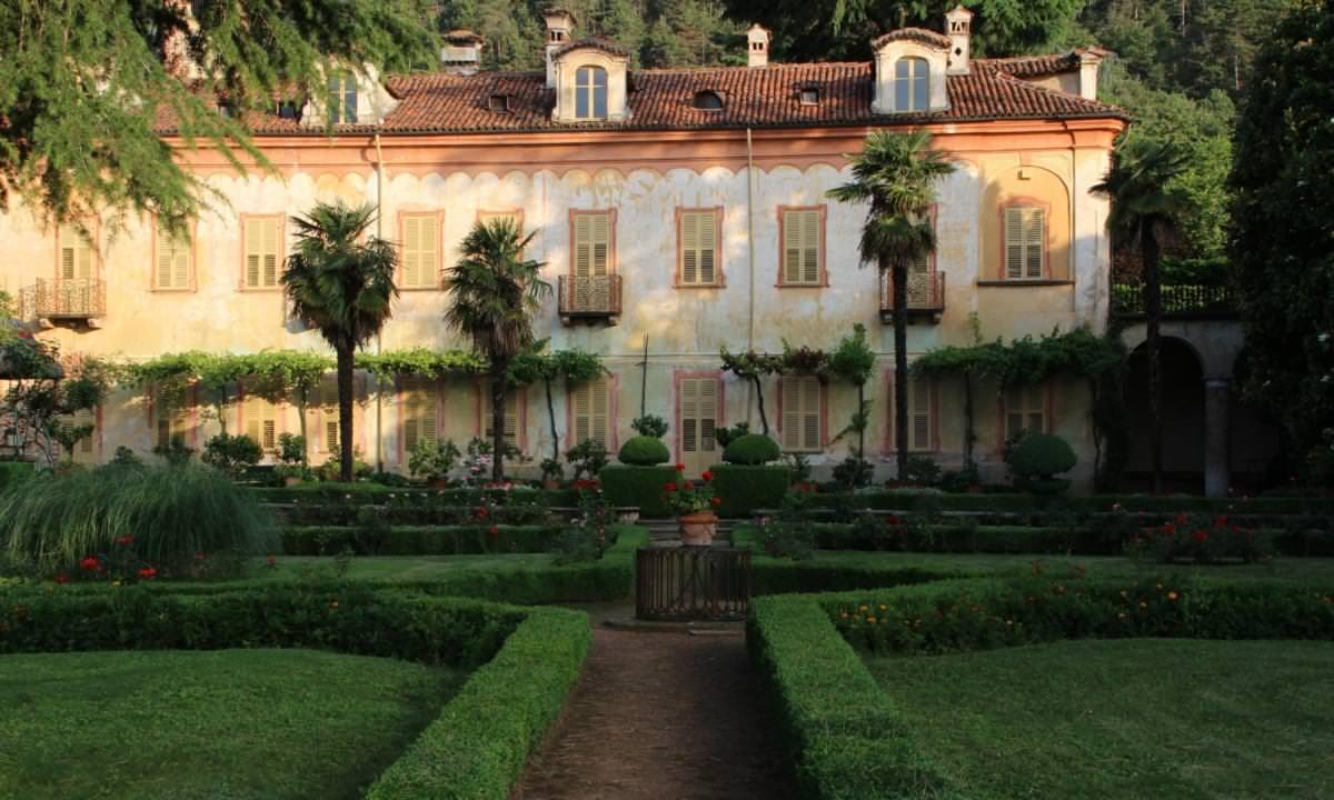 Top 10 delle dimore storiche italiane pi belle for Gli interni delle case piu belle d italia