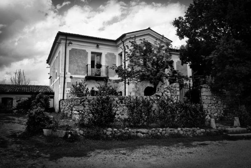 Casa Lawrence