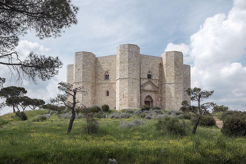 Il Misterioso Castel Del Monte di Andria