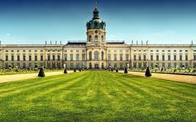 Castello di Charlottenburg a Berlino