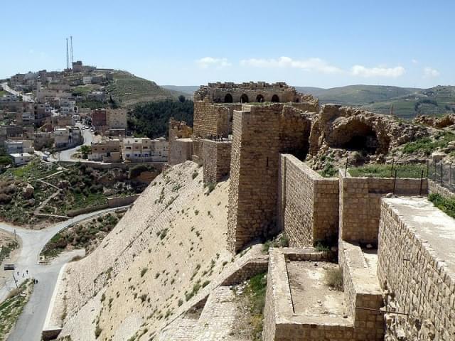 castello al karak