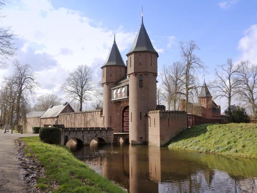 Utrecht dall alto