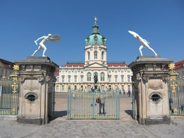 castello di charlottenburg berlino 1
