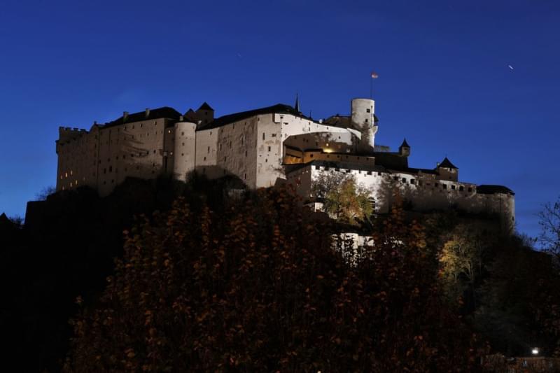 Castello di Hohenschwangau - Austria