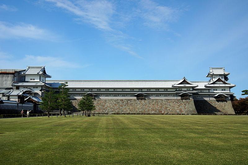 castello kanazawa