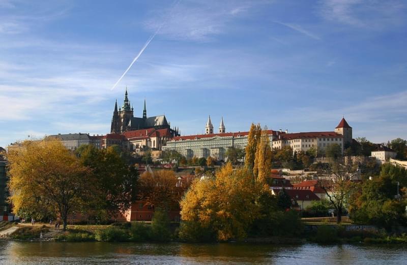 Castello di Praga - Repubblica Ceca