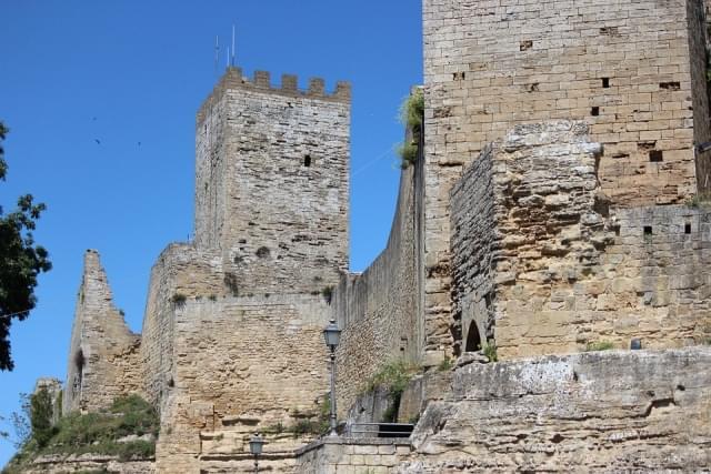castello enna