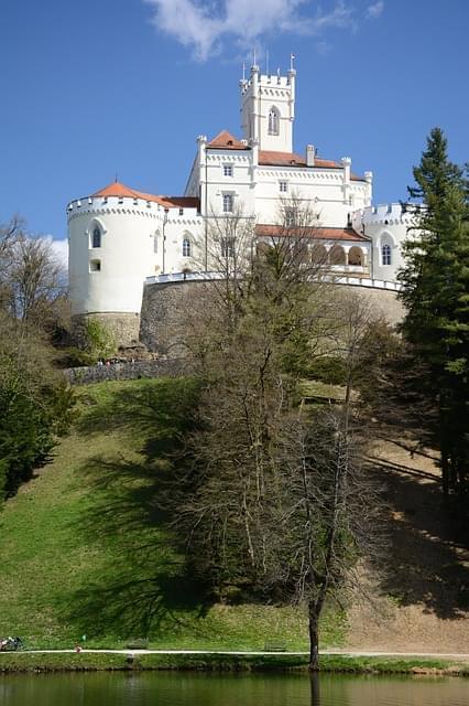 castello trakoscan torre 1