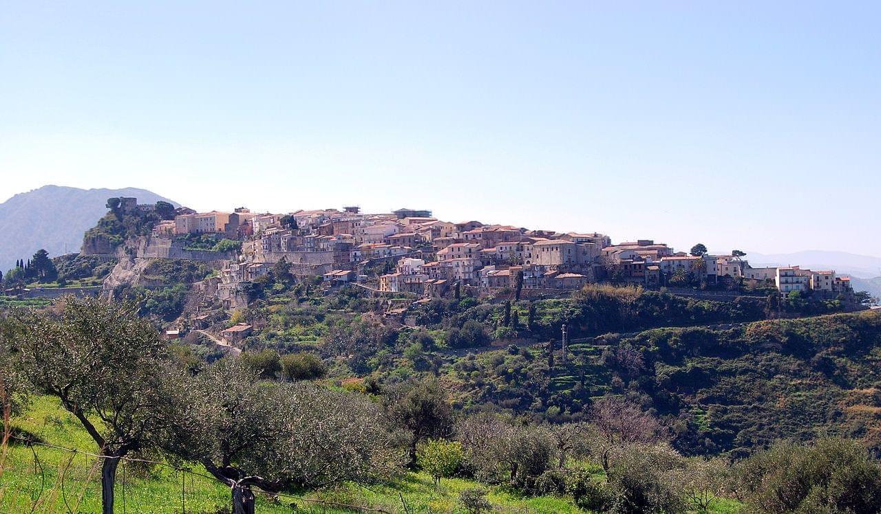 Castroreale, Provincia di Messina