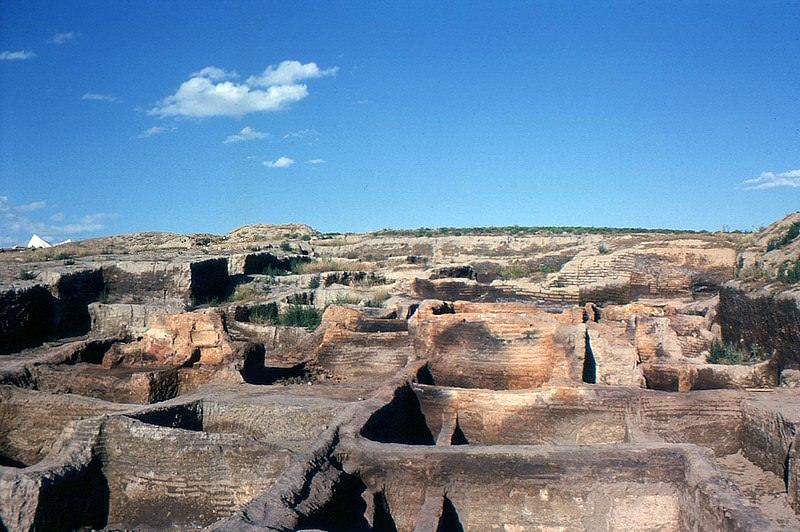 Çatalhöyük città più antica del mondo