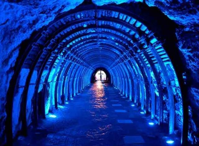 catedral de sal di zipaquira