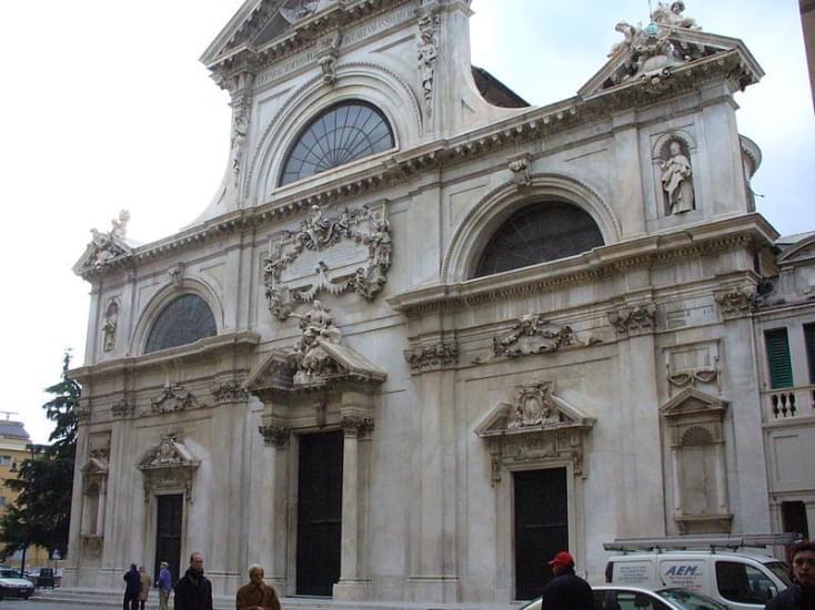 cattedrale di maria assunta