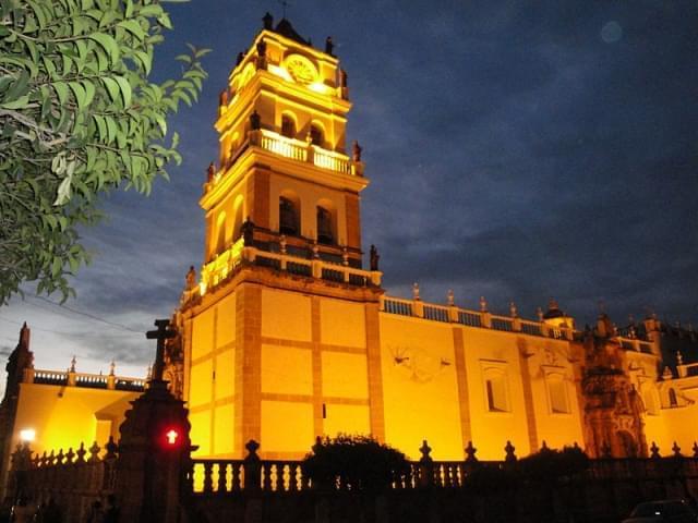 cattedrale di sucre