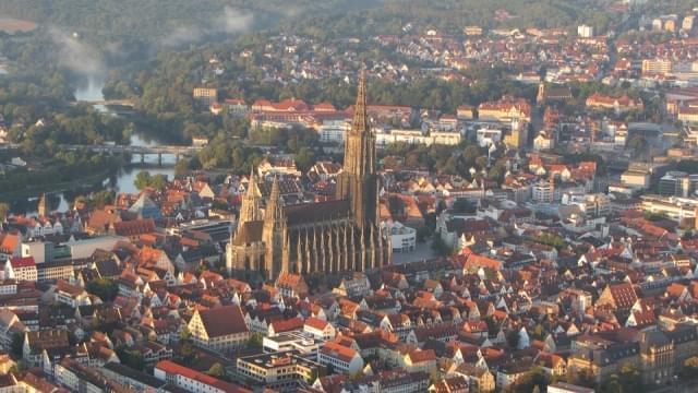 cattedrale di ulm ulm munster dom