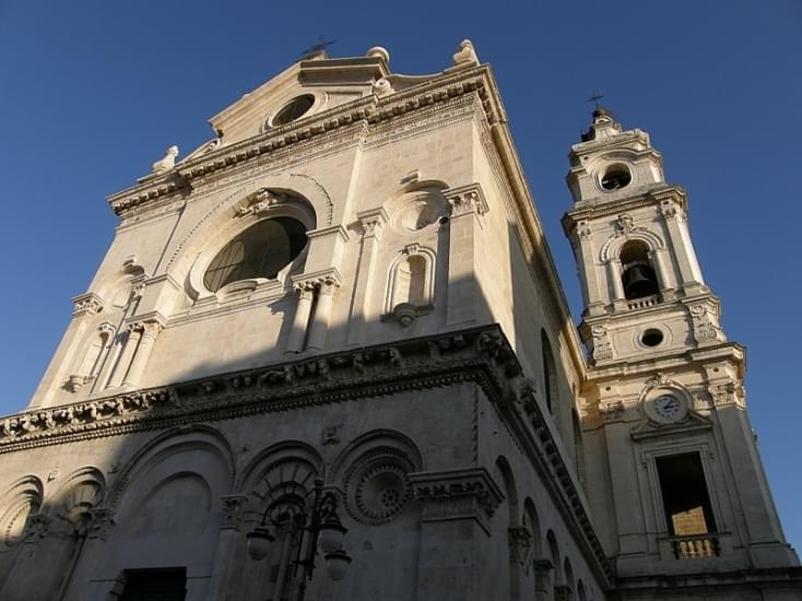 cattedrale foggia