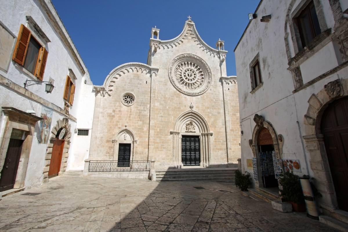 cattedrale santa maria assunta ostuni