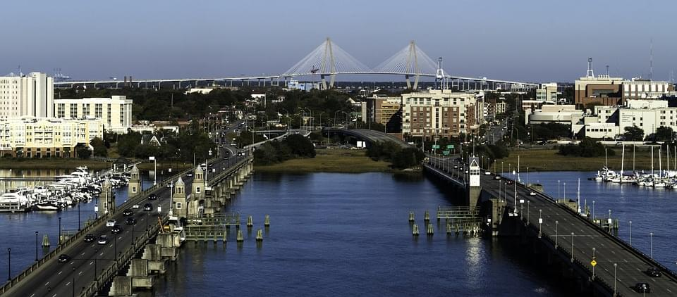 Charleston, South Carolina (USA)