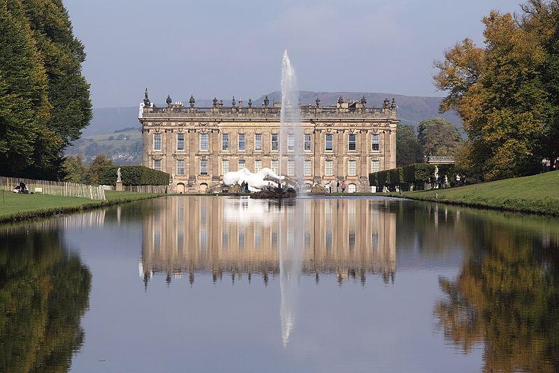 Castello di Chatsworth