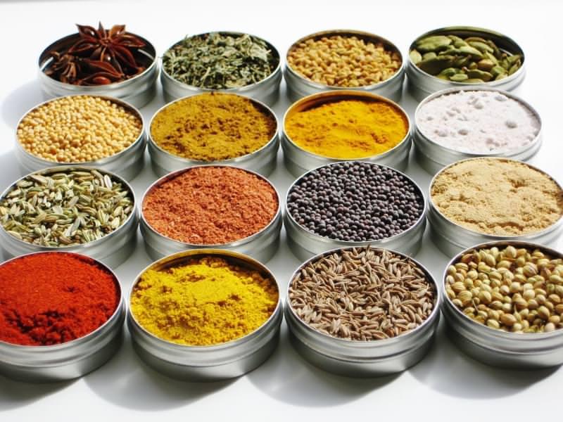 chennai spezie indiane
