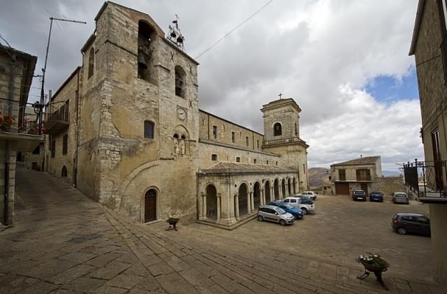 chiesa dei santi pietro e paolo petralia