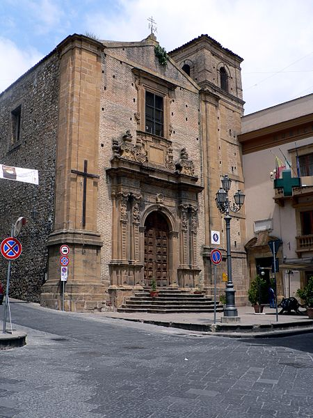 chiesa san rocco fundro piazza armerina