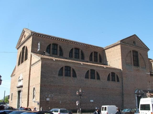 chioggia cattedrale