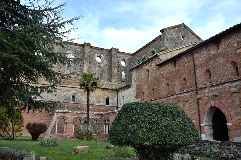 Chiusdino, Provincia di Siena