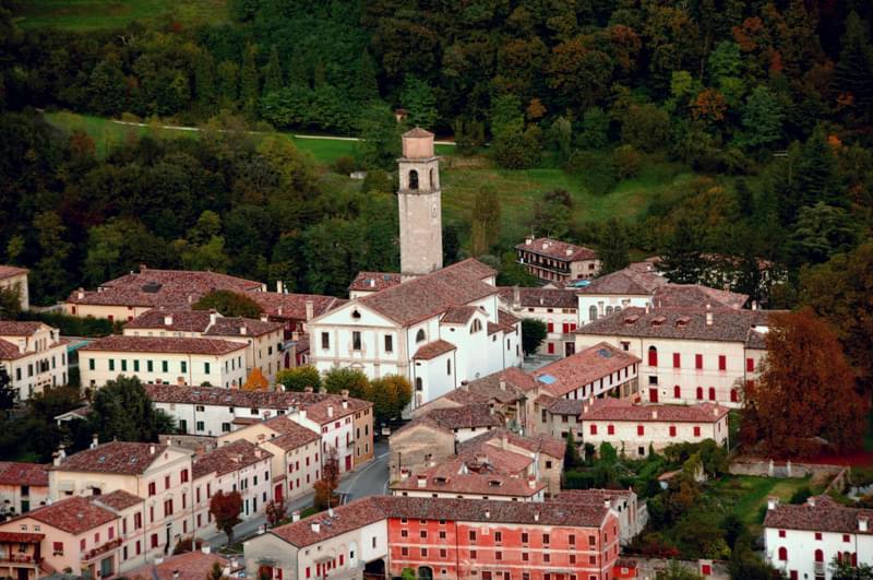 Cison di Valmarino, Provincia di Treviso