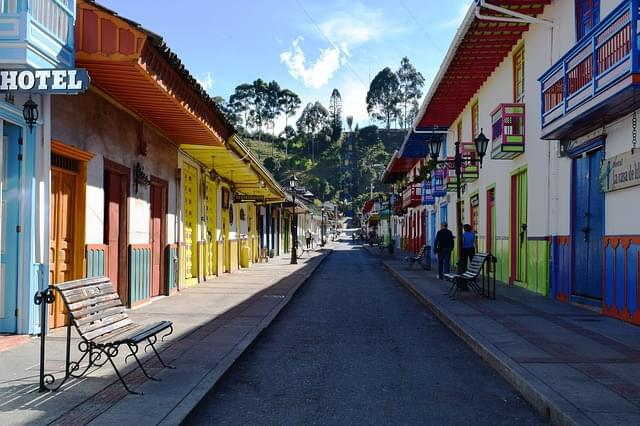 citt colorate colombia