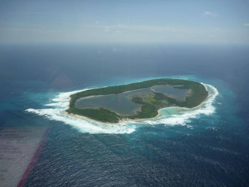 4 - Isola del Cocco
