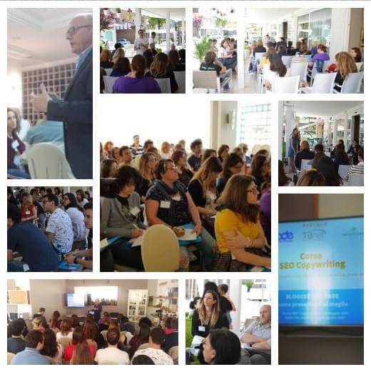 blog meeting formazione
