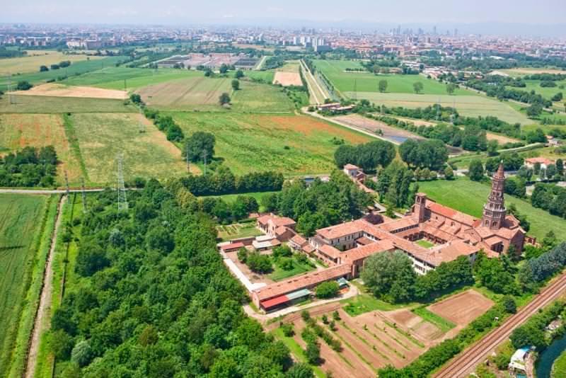 copertina monasteri italia