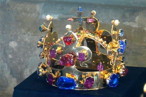 corona cattedrale san vito