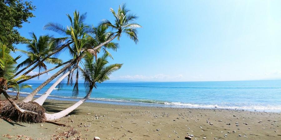 Località naturale in Costa Rica