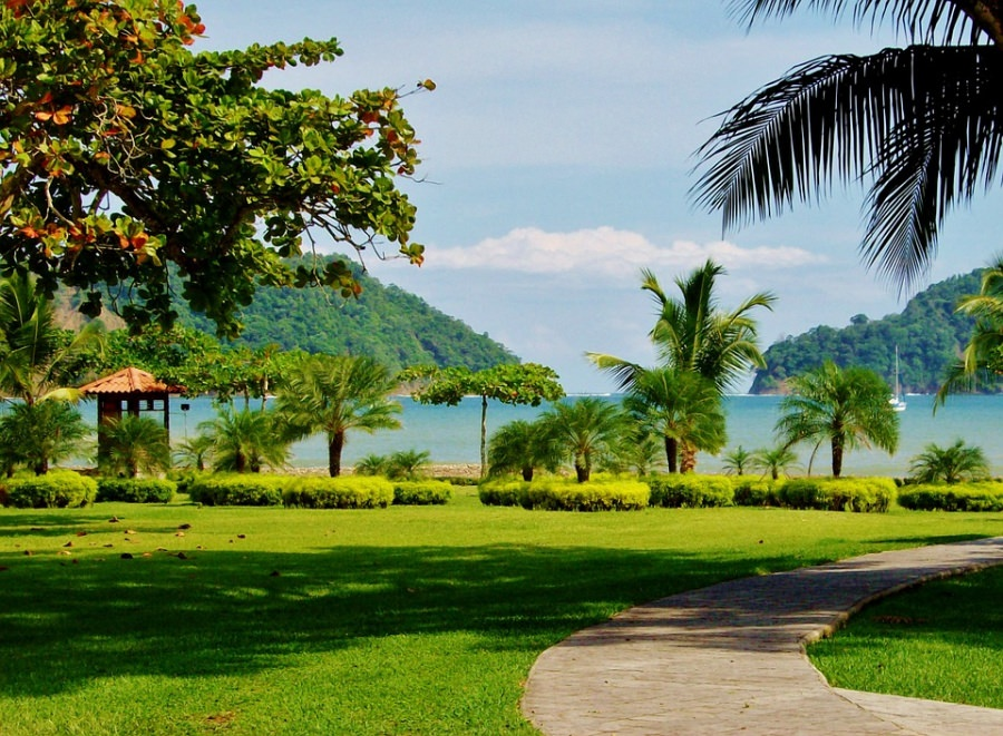Città della Costa Rica