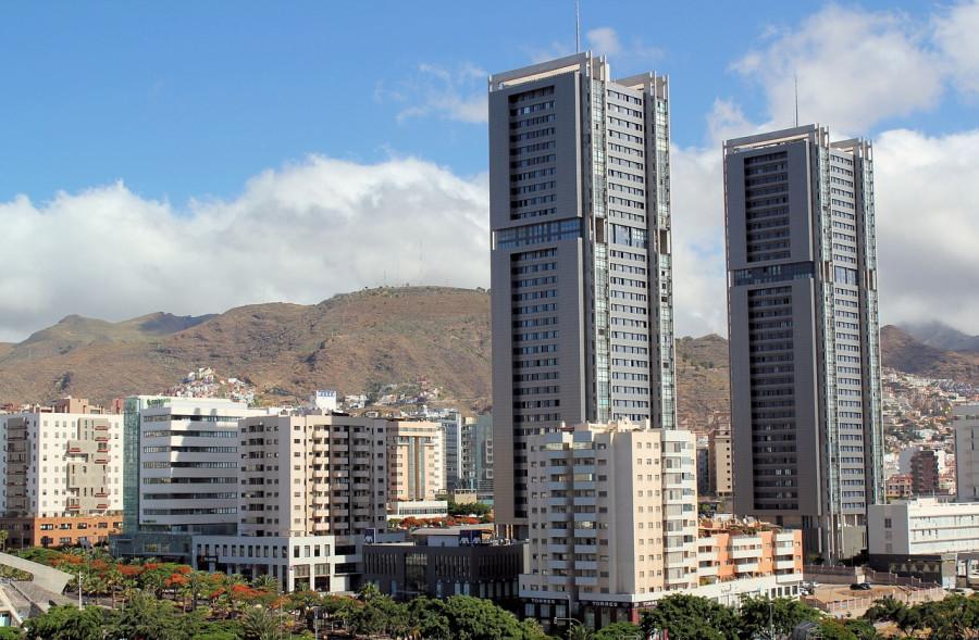 le Torres de Santa Cruz