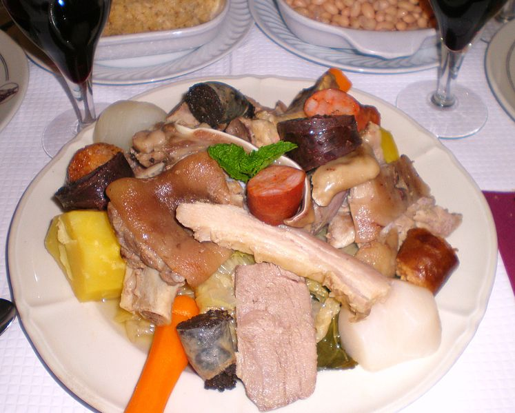 4 cozido a portuguesa